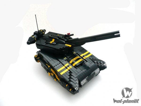 Секретные танки в World of tanks