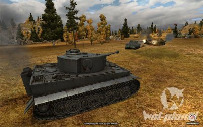 Гайд по игре World of Tanks