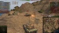 English Mod Pack для World of Tanks 0.8.8