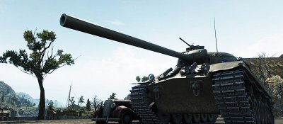 Чешская ветка в World of Tanks