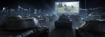 WG Stream Mod для World of Tanks 0.9.13