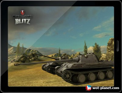 «World of Tanks Blitz» – эксклюзив для Apple и планы на Android