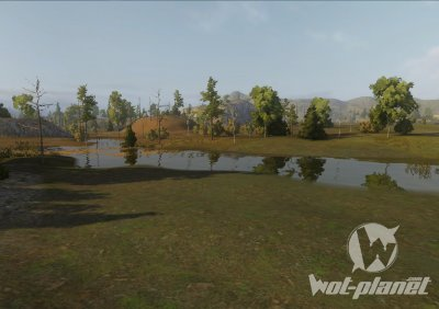 Новые карты world of tanks 0.8.x