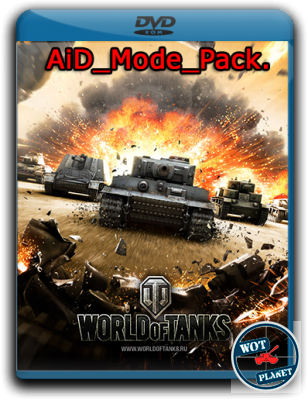 AID MOD PACK 0.8.3 Light Edition
