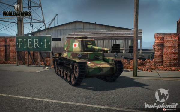 Анонс World of tanks 0.8.10