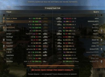 eXtended Visualization Mod ver.1.6.1 ��� WOT 0.7.1.1