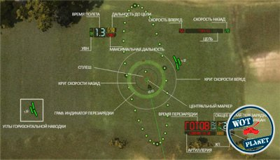 �������� ��� v. 4.4 ��� World of Tanks 0.8.2