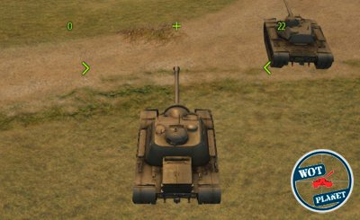 ��������������� ������ � ��� ��� World of Tanks 0.8.2