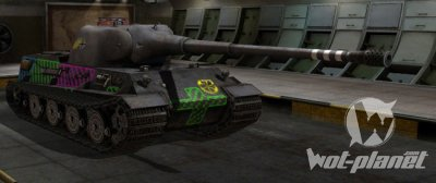 ������������ ���� �������� ��� World of Tanks 0.9.3