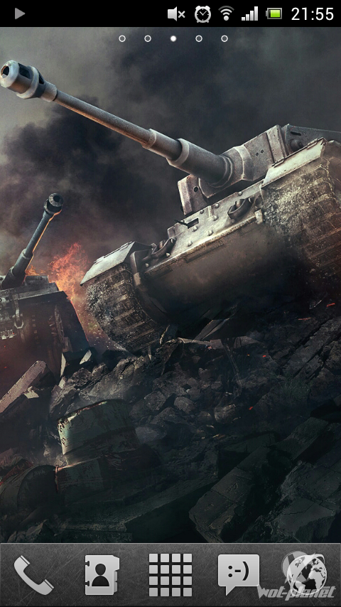 World of tanks взрыв бк
