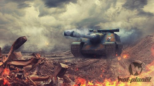 ����� � World of Tanks: ���� ��� �� ����