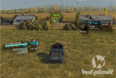 ������� �� Deegie ��� World of Tanks 0.9.3