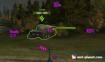 ��������� ������ ��� World of Tanks 0.9.2