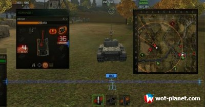 ��� MeltyMap + �������� ���������� ��� World of Tanks 0.9.2