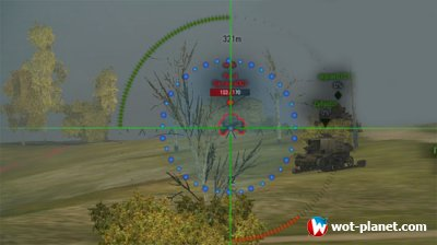 ��� ������ �������� Taipan ��� World of Tanks 0.9.2