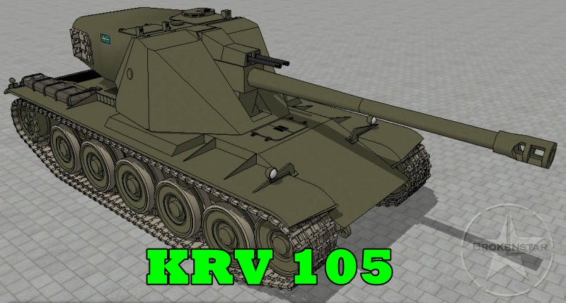 Танки из war thunder sound mod 2019