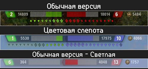 Засвет для world of tanks 0